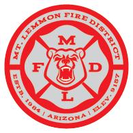 Mount Lemmon Fire District