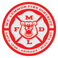 Mount Lemmon Fire District
